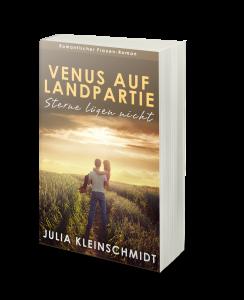 Venus auf Landpartie_3D