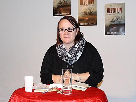 Deborah Feller