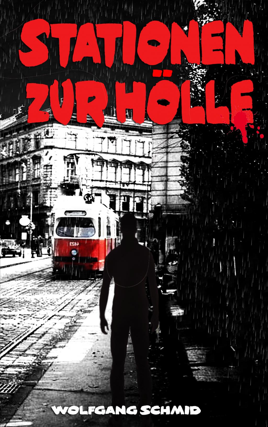 Thriller Verlag