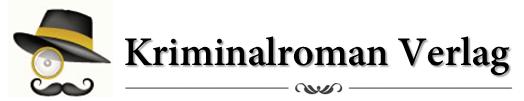 Kriminalroman Verlag