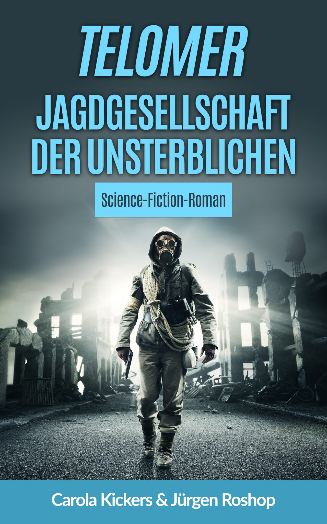 Science Fiction Verlag