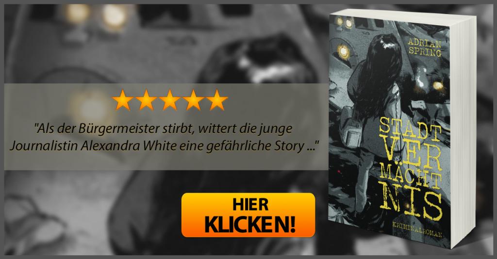 Adrian Spring - Stadtvermächtnis Reloaded