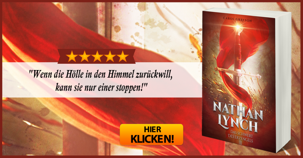 Nathan Lynch - Das Schwert des Erzengels