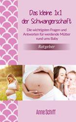Das-kleine-1x1-der-Schwangerschaft-Die-wichtigsten-Fragen-und-Antworten-fr-werdende-Mtter-rund-ums-Baby-German-Edition-0-0
