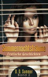 Sommernachtstrume-Erotische-Geschichten-Band-2-German-Edition-0-0