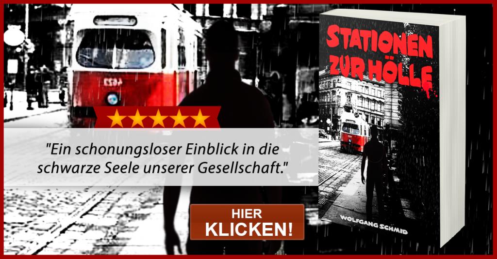 Wolfgang Schmid - Stationen zur Hölle