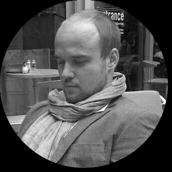 Sebastian Schwientek
