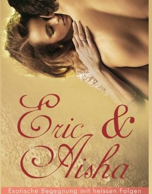 Eric & Aisha