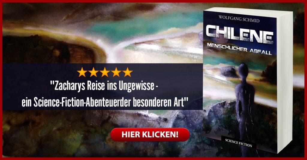 Wolfgang Schmid - Chilene: Menschlicher Abfall